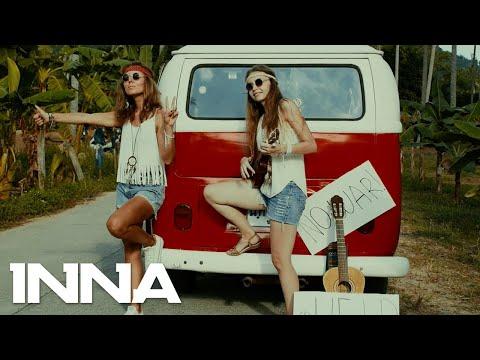 INNA - Nobody   Official Lyric Video