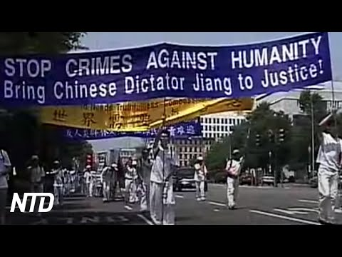 Nine Commentaries Pt 8: How the Chinese Communist Party Is an Evil Cult