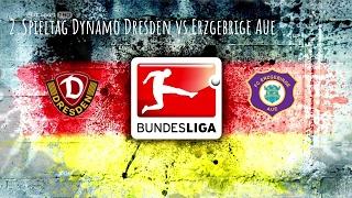 18.2.17 Dynamo Dresden vs Erzgebirge Aue
