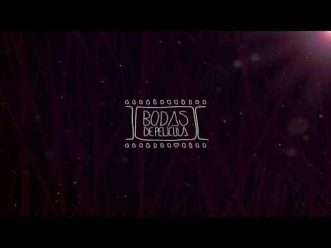 Animación de Logo - Bodas de Película