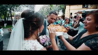 Татарская свадьба в Москве  Ильдар и Гюзель