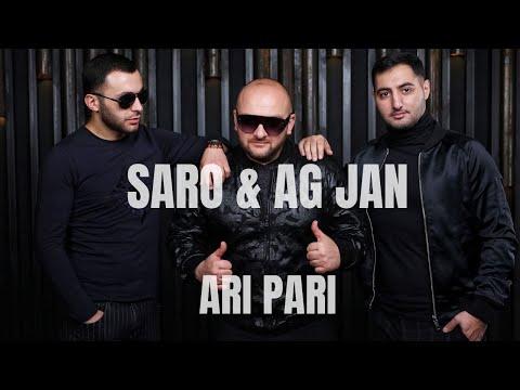 Saro Vardanyan & AG JAN - Aari Pari (2020)