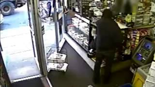 Robbery 3220 N Front St DC# 13 25 096408