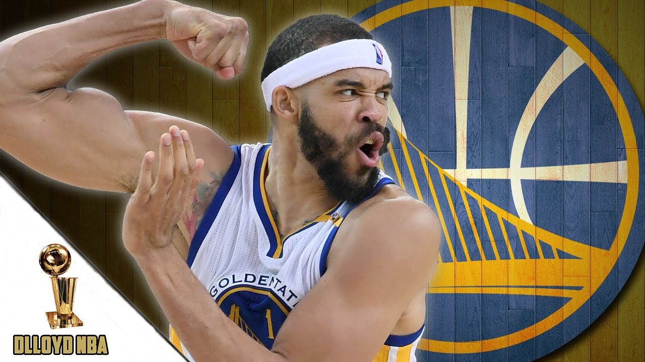 ef5ab428c95 JaVale McGee Upset With Golden State Warriors!!! - YouTube