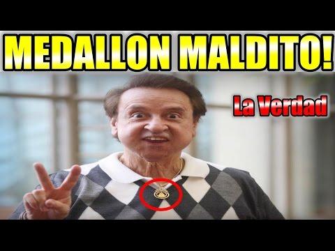 """Carlos Villagrán """"QUICO"""" Rompe el silencio sobre MEDALLON MALDITO!"""
