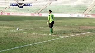 Dushanbe-83 vs Lokomotiv-Pamir, Tajikistan Premier League  2st half