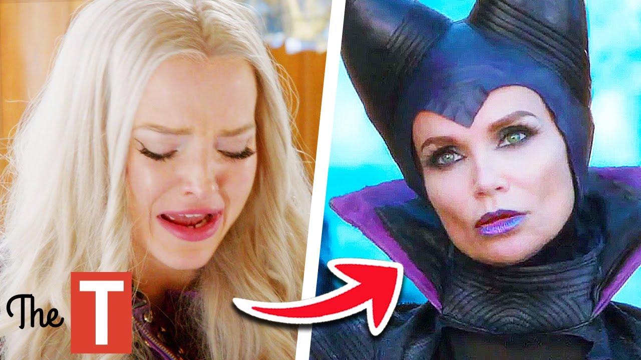 Descendants 3 How Maleficent Will Return