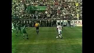 Анжи (Махачкала, Россия) - СПАРТАК 0:2, Чемпионат России - 2000