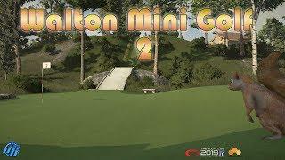 The Golf Club 2019 - Walton Mini Golf 2