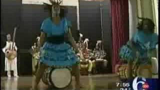 universal african dance and drum ensemble 2 16 2008