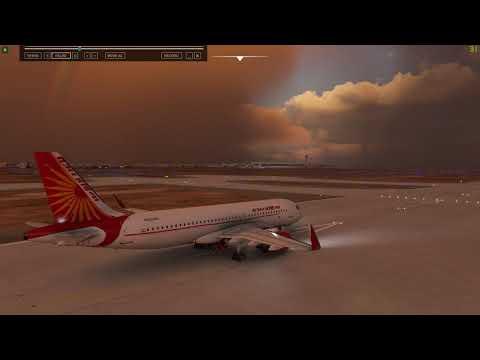 Video by Flight Simviation by Mitash