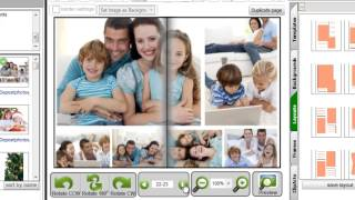PicsToPrint photo book software for commercial printers