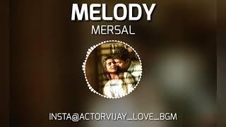 Mersal--Neethane Cover Bgm Heart melting Bgm___Follow On Instagram