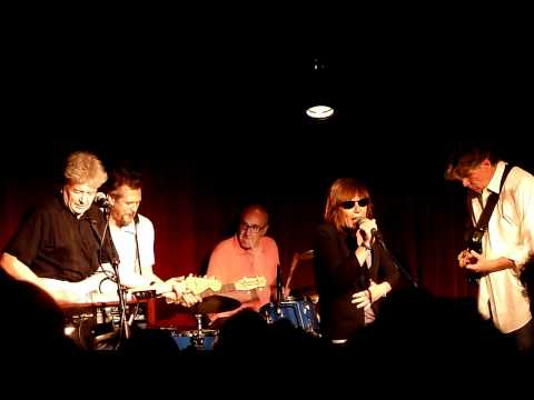 Raybeats with Adele Bertei - Live at Maxwell's