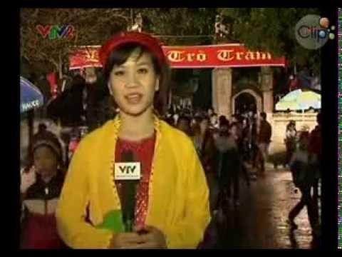 Lễ hội Linh Tinh Tình Phộc - Phú Thọ - http://trenguonresort.com