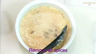 BANGLADESHI FOOD SEMAI RECIPE FOR EID BY NIPUN REZA