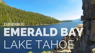 Emerald Bay, South Lake Tahoe