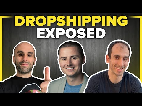 The TRUTH about DROPSHIPPING and Online Business (Interview) | Build Assets Online thumbnail