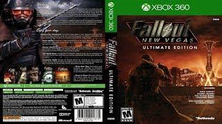 aprenda como instala jogo  Fallout New Vegas Ultimate Edition xbox 360 RGH JTAG