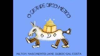 Sobre Todas as Coisas (Gravação Original - Gilberto Gil) O Grande Circo Místico (1983)