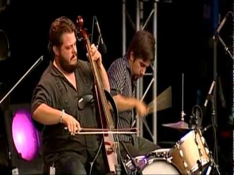 Bill Callahan - Jim Cain (Live on La Route Du Rock 2009) poster