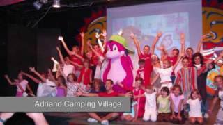 Adriano Camping Village - Punta Marina, Ravenna (Italy)