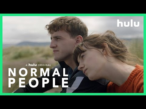 Normal People Trailer (Official) • A Hulu Original