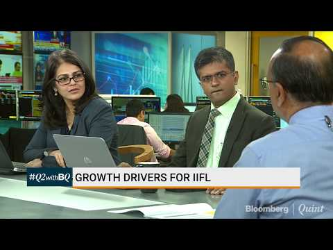 Q2 With BQ | Saw Fastest Growth In Wealth And AUM Business: IIFL