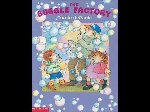 Image result for the bubble factory