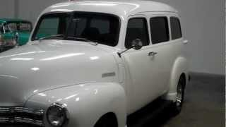 1949 Chevrolet Suburban 2 Door - FOR SALE - www.OCclassicCars.com