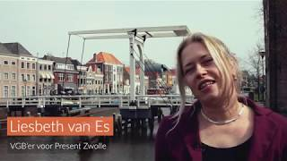 VGB Interview Present Zwolle