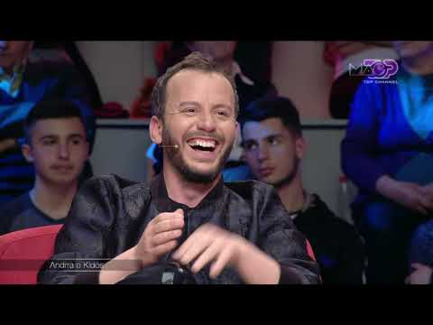 Top Show Magazine, 11 Mars 2017, Pjesa 4 - Top Channel Albania - Talk Show