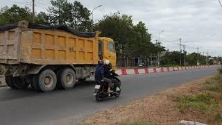 Bán đất mt 44A xã An Ngãi, gần Bà Rịa, Long Hải dt 20x50 giá 14.9 tỷ