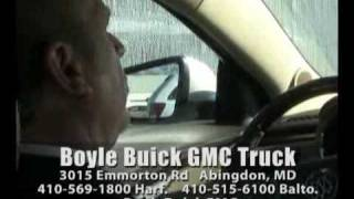 New 2010 Buick LaCrosse Baltimore Dealer Video