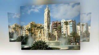 Город Аликанте, Испания(Аликанте – туристический город, расположившийся в южной части Испании, вблизи региона Валенсия. Аликанте,..., 2015-07-07T11:08:32.000Z)