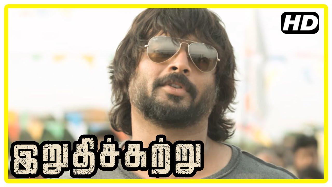 Download Irudhi Suttru Latest Tamil Movie Scenes | Best Of Madhavan | Vol 1 | Ritika | Nasser | Radha Ravi