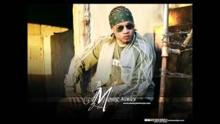 Manny Montes Amor Platonico Instrumental. DJ SANTAMARIA