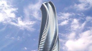Кинетическая архитектура — архитектура будущего(http://www.bakler.net/ - Коммерческая Недвижимость в США: Недвижимость в Америке. Кинетическая архитектура [Kinetic Architectu..., 2012-11-26T03:42:35.000Z)