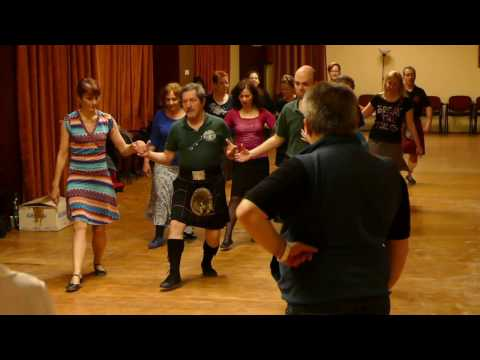Glasgow Country Dance