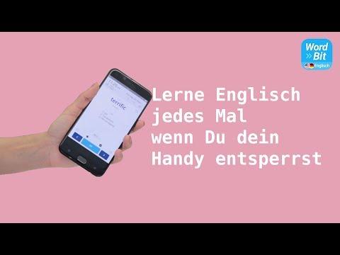 englische dating app