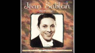 La Valse Au Village - Jean Sablon