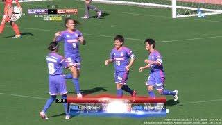 2018 KYFA九州女子サッカーリーグ 1部 第7戦 ヴィクサーレ沖縄FCナビィータ vs 全保連琉球デイゴス