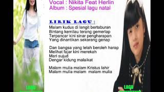 Nikita Feat Herlin - O malam kudus