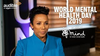 World Mental Health Day 2019   Audible Sessions