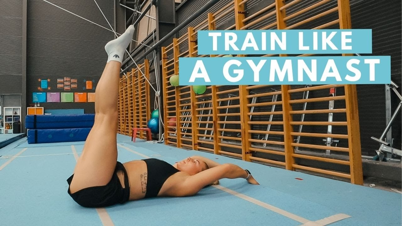 Download GYMNASTICS CONDITIONING | Full body, real time workout