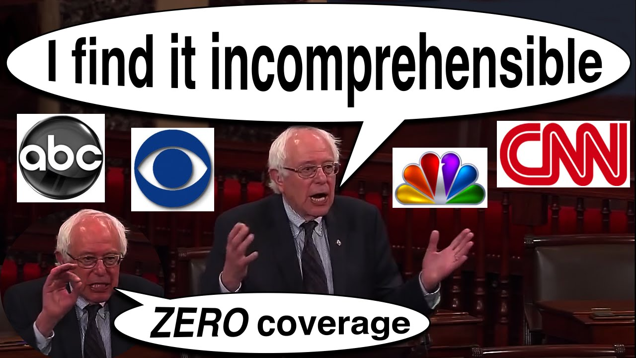 Corporate Media FAILS us (again) on TPP coverage - YouTube