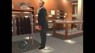 GTA 4 Suits [PC]