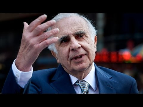 Can Carl Icahn Save Chesapeake?