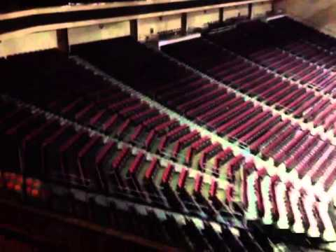 Meditation at The Orleans Arena