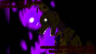 FNaF 3 - Not The End [Deeper Voice]